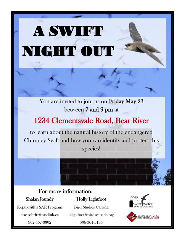 A Swift Night Out - May 23, 2014